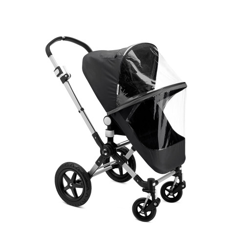 Bugaboo Cameleon High Performance Raincover - Black