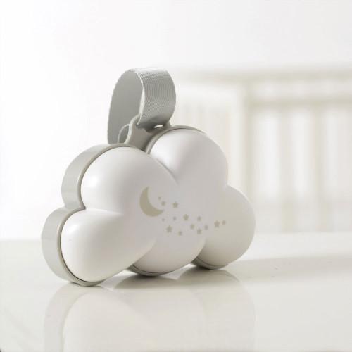 Purflo Dream Cloud Musical Night Light