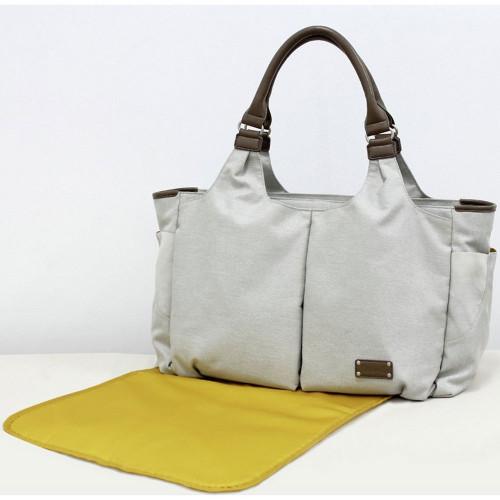 Koodi Lottie Changing Bag - Beige