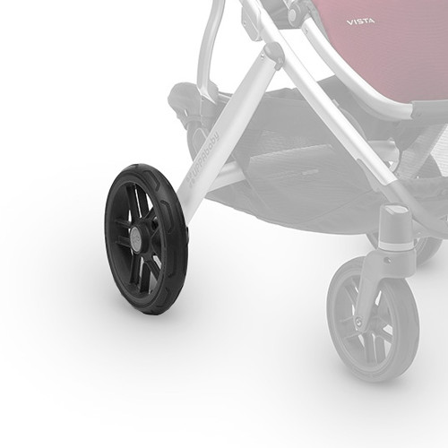 Uppababy Vista Rear Wheels (Pair) 2010-2015