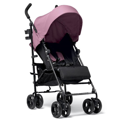Mamas & Papas Cruise Buggy - Rose Pink