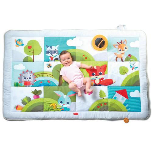 Tiny Love Super Mat - Meadow Days Lifestyle