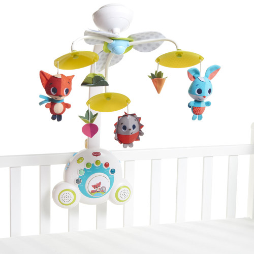 Tiny Love Soothe n Groove Mobile - Meadow Days