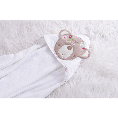 Silvercloud Sweet Dreams Cuddle Robe