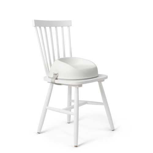 BabyBjorn Booster Seat - White