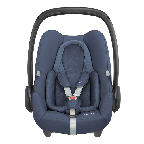 Maxi Cosi Rock - Nomad Blue (front)