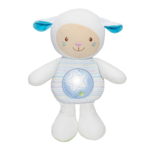 Chicco Toy Mama Lullaby Sheep - Blue