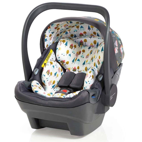Cosatto Dock i-Size Car Seat - Hygge Houses