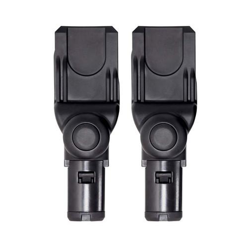 Cosatto Dock/Multi Brand Adaptors (Giggle 2/Woop/Wow)