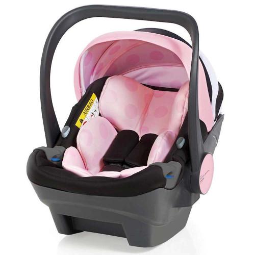 Cosatto Dock i-Size Car Seat - Go Lightly 3