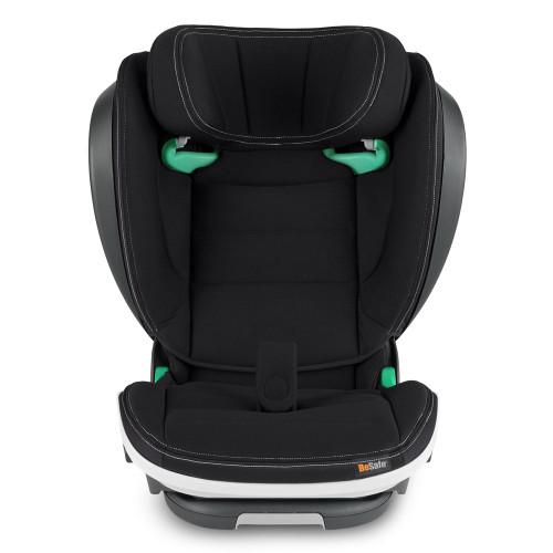 BeSafe iZi Flex FIX i-Size - Premium Car Interior Black