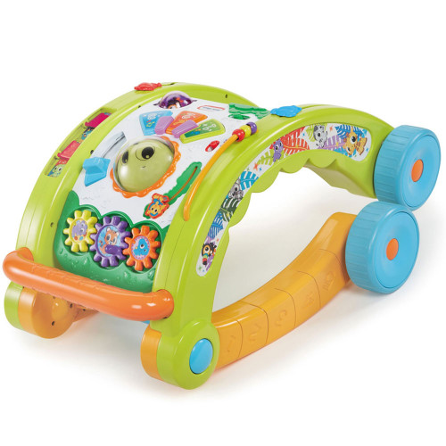 Little Tikes 3-in-1 Activity Walker - Folded