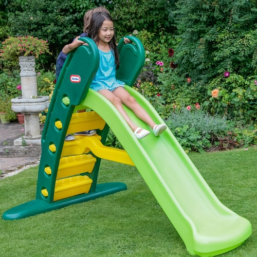 Little Tikes Giant Slide - Evergreen