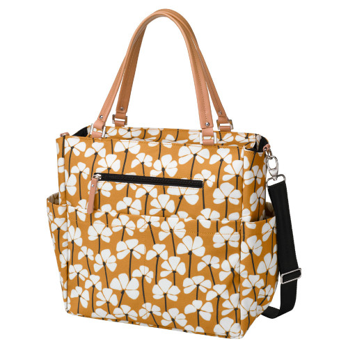 Petunia Pickle Bottom City Carryall - Meandering in Middleton - Rear