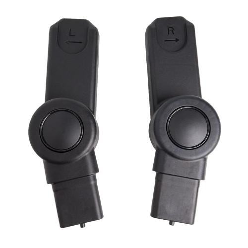 iCandy Peach Main Car Seat Adaptors (2018)