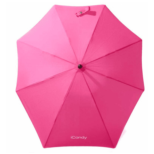 iCandy Universal Parasol - Pink Orchid