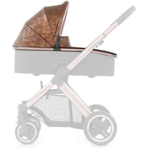 Babystyle Oyster 2 / Max Carrycot Pack - Copper