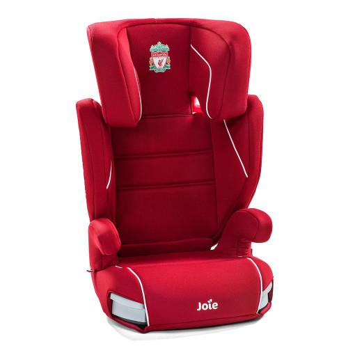 Joie Trillo 2/3 Car Seat - Liverpool FC