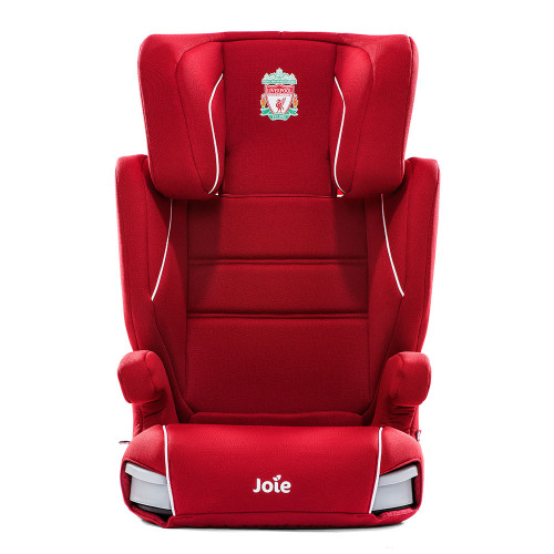 Joie Trillo 2/3 Car Seat - Liverpool FC - Front