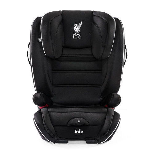 Joie Duallo 2/3 Car Seat - Liverpool FC - Front