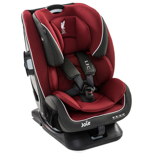 Joie Every Stage FX 0+/1/2/3 Car Seat - Liverpool