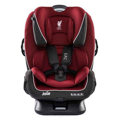 Joie Every Stage FX 0+/1/2/3 Car Seat - Liverpool - Stage 0