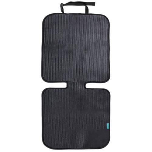 Apramo Seat Protector - Black - Lifestyle