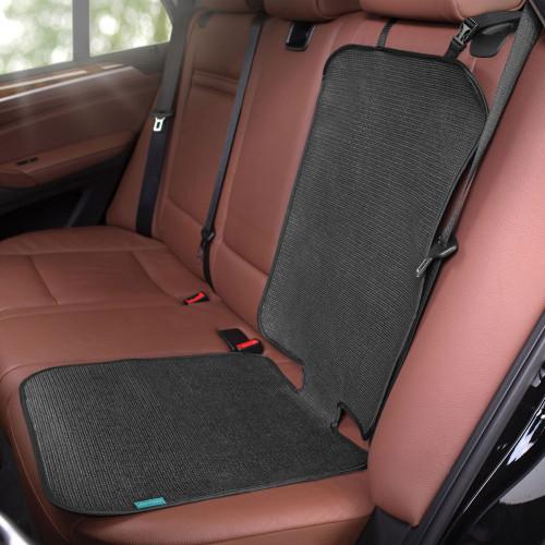 Apramo Seat Protector - Black