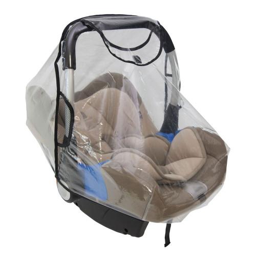 Apramo Infant Car Seat Rain Shield