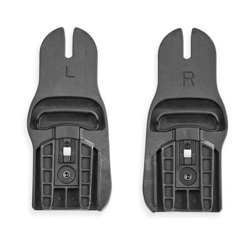 Baby Jogger City Go i-Size/Graco Car Seat Adaptors