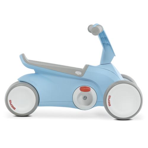 BERG GO2 Go-Kart - Blue Side