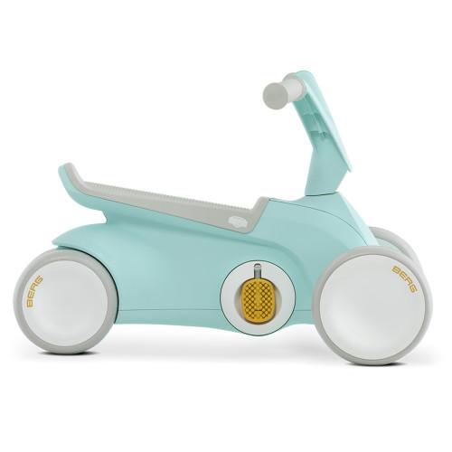 BERG GO2 Go-Kart - Mint - Side