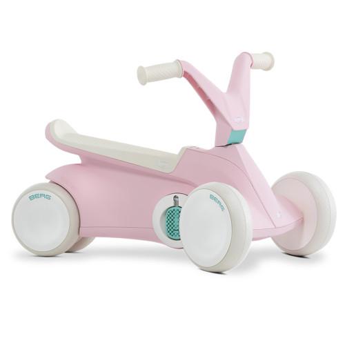 BERG GO2 Go-Kart - Pink