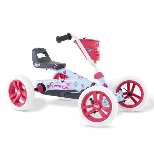 BERG Buzzy Go-Kart - Bloom