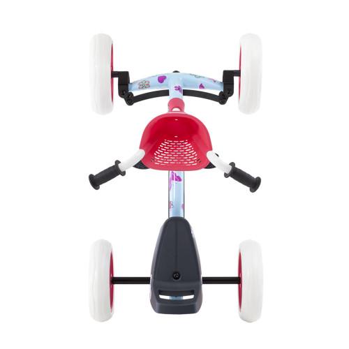 BERG Buzzy Go-Kart - Bloom top