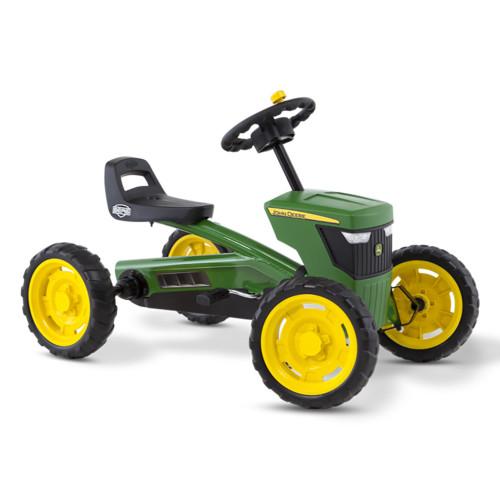 BERG Buzzy Go-Kart - John Deere