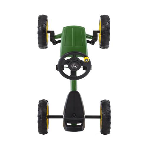 BERG Buzzy Go-Kart - John Deere Top
