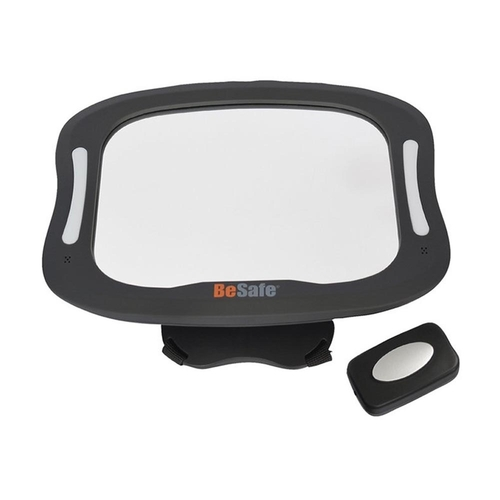 Besafe Mirror XL with Light