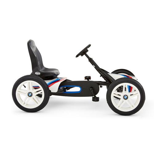 BERG BMW Go-Kart Street Racer (side)