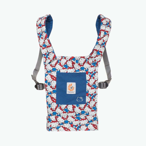 Ergobaby Doll Carrier - Hello Kitty Classic