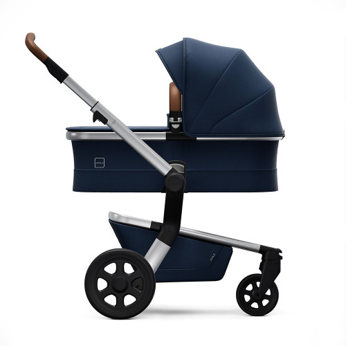 Joolz Hub Earth Cot - Parrot Blue