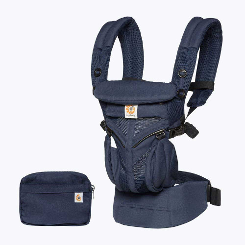 Ergobaby Omni 360 Cool Mesh - Midnight Blue