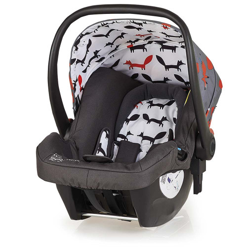 Cosatto Hold Mix 0+ Car Seat – Mister Fox