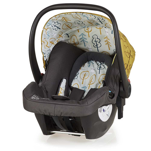 Cosatto Hold Mix 0+ Car Seat - Hop To It