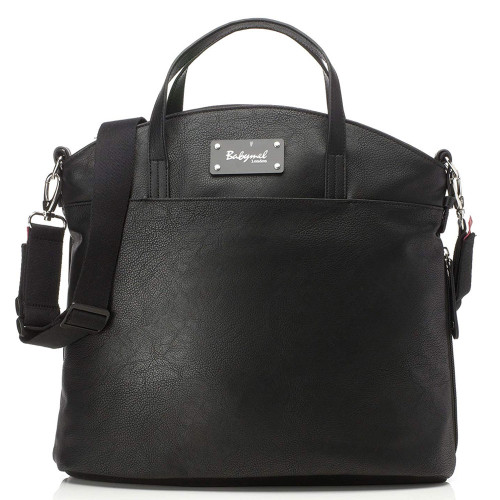 Babymel Grace Changing Bag – Black