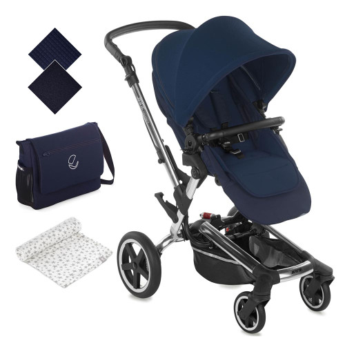 Jane Rider Pushchair - Sailor II