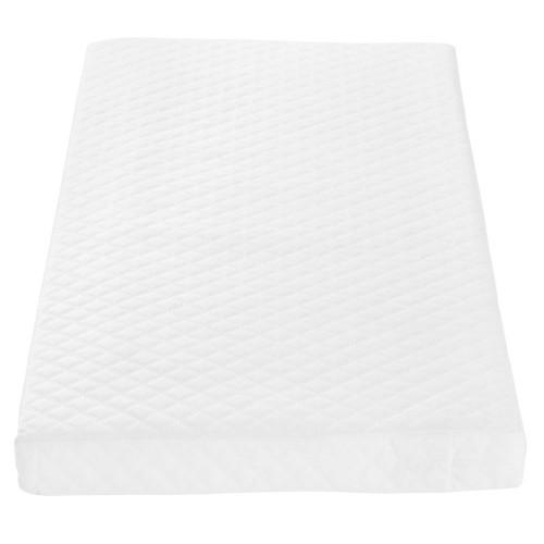 Tutti Bambini Sprung Cot Bed Mattress (70 x 140 cm)
