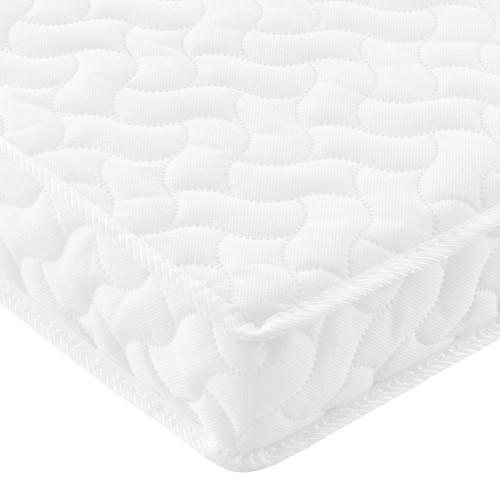 Tutti Bambini Pocket Sprung Cot Bed Mattress (70 x 140 cm) - detail