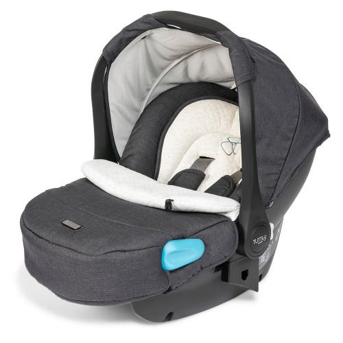 Tutti Bambini ByGo Isofix Car Seat - Liquorice