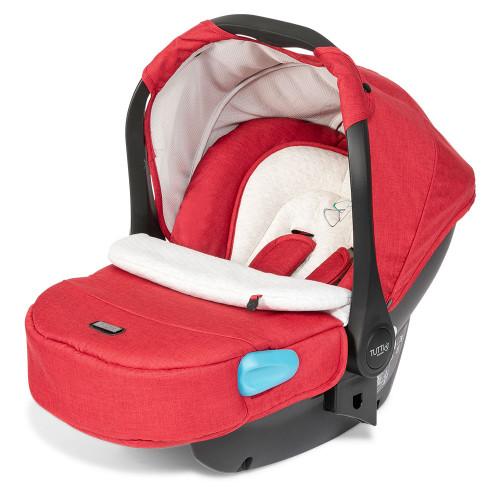 Tutti Bambini ByGo Isofix Car Seat - Poppy